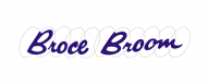 Logo Broce Broom